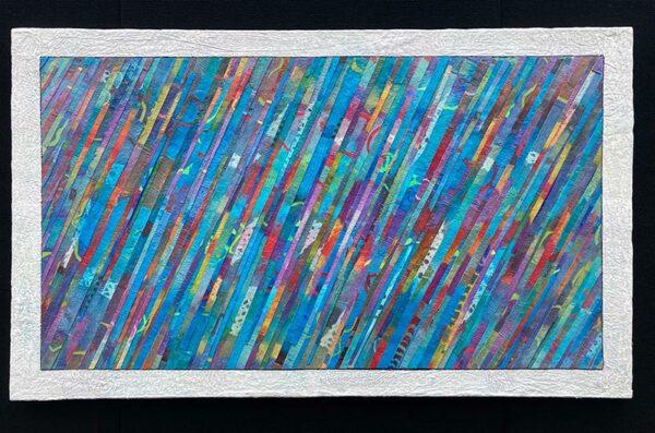 Shattered Solids Kevin Kichar 201006